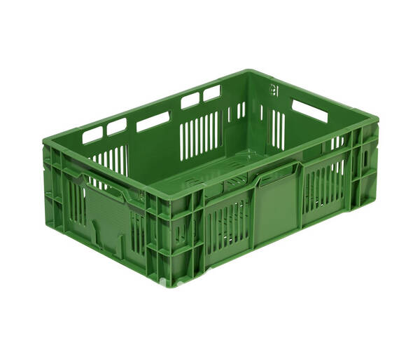 Plastic crate Fruit and Vegetables 1943