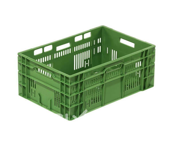 Plastic crate Fruit and Vegetables 2343