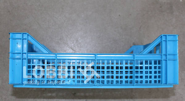 Plastic disposable container H125